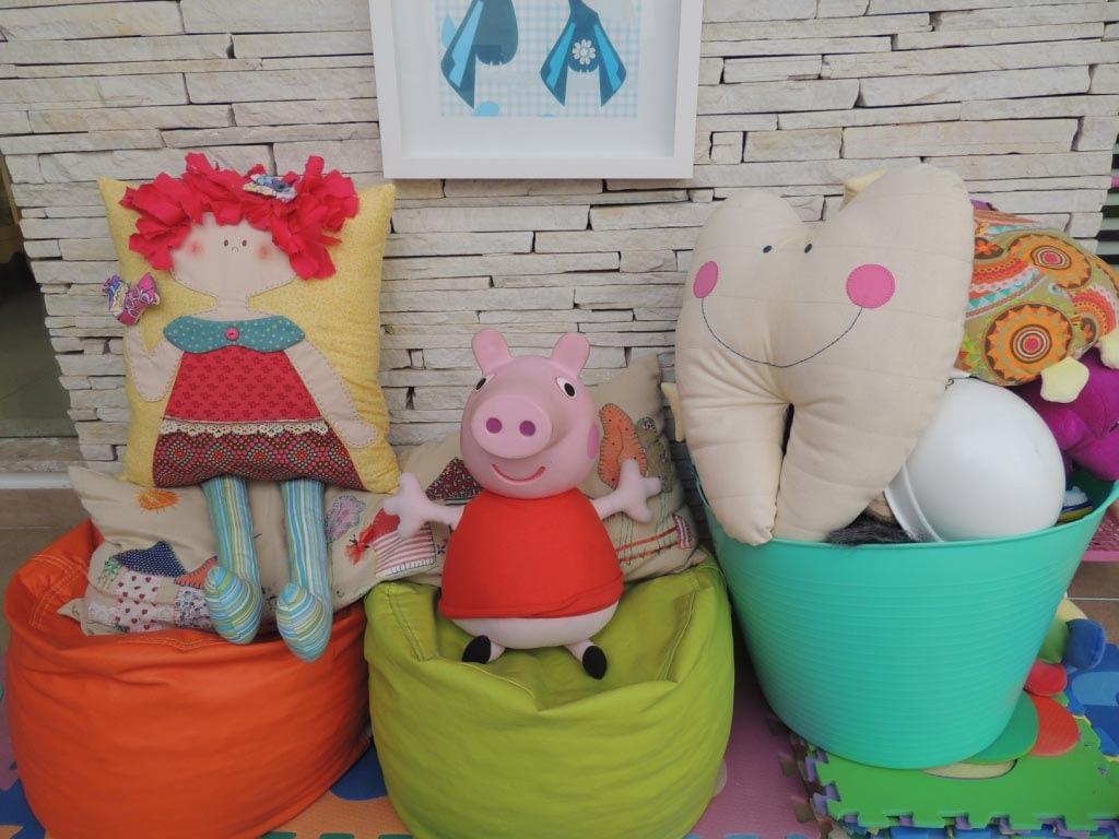 Oral Kids - Brinquedos